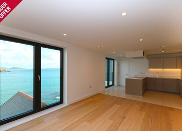 Thumbnail 2 bed flat to rent in Havelet Waters, St Peter Port