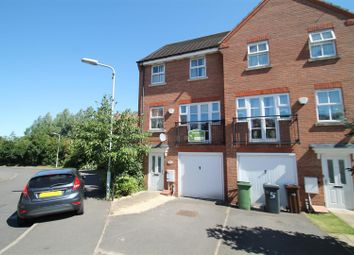 Thumbnail 4 bed terraced house for sale in Bay Avenue, Bilston