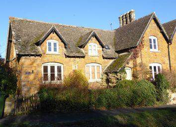 Thumbnail 2 bed property to rent in Main Street, Bisbrooke, Oakham