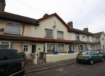 Thumbnail 4 bedroom terraced house to rent in Stanley Ave, Minster On Sea