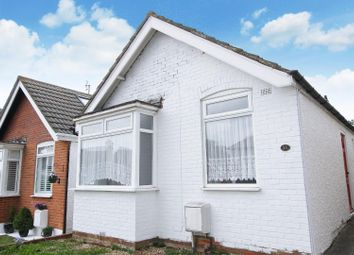 Thumbnail 3 bed detached bungalow for sale in Baliol Road, Whitstable