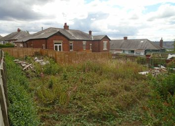 Thumbnail Land for sale in Balfour Road, Newcastle Upon Tyne
