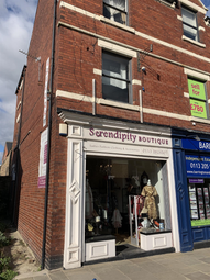 Thumbnail Retail premises for sale in Commercial Street, Rothwell, Leeds
