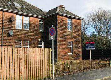 2 bed flat for sale in Kilsyth Road, Kirkintilloch G66