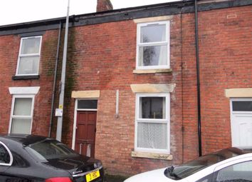 Thumbnail 2 bedroom terraced house for sale in Church Street, Leigh
