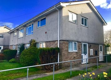 Thumbnail 2 bed flat to rent in Gwaun Hyfryd, Rudry, Caerphilly