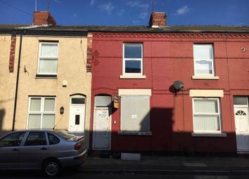Thumbnail 2 bedroom terraced house for sale in 16 Longfellow Street, Bootle, Merseyside