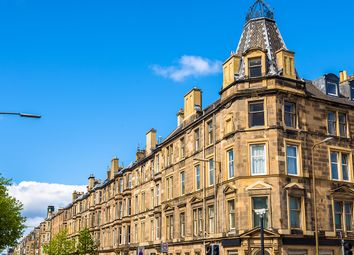 Thumbnail 3 bedroom flat for sale in Livingstone Pl, Edinburgh