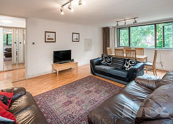 Thumbnail 2 bed flat to rent in Queens Court, Queens Terrace, St Johns Wood