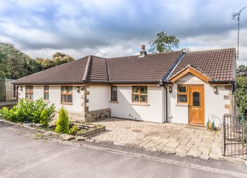 Thumbnail 3 bed detached bungalow for sale in Plumbley Lane, Mosborough, Sheffield