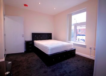 3 bed flat to rent in Barnsley Road, Sheffield, South Yorkshire S5