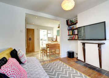 Thumbnail 2 bed cottage to rent in Frederick Street, Brighton