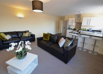 Thumbnail 2 bedroom flat to rent in St Marys Court, St Marys Gate, Lace Market