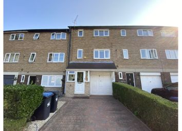 Larkswood, Harlow CM17. 3 bed terraced house