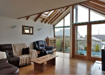 Thumbnail 4 bedroom detached house for sale in Sennen, Penzance