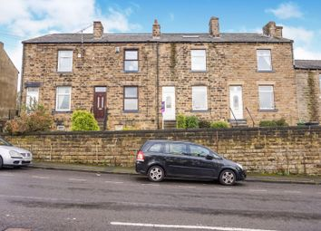 3 bed terraced house for sale in Lees Hall Road, Thornhill Lees, Dewsbury WF12