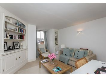 Thumbnail 1 bed flat to rent in Replingham Road, Wandsworth, London