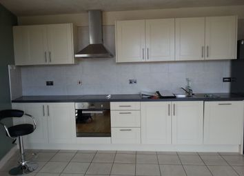 Thumbnail 2 bed flat to rent in Keppel Wharf, Market Street, Rotherham