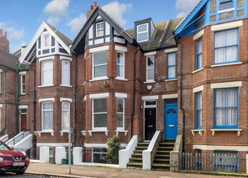 Thumbnail 4 bed terraced house for sale in Bradstone Avenue, Folkestone
