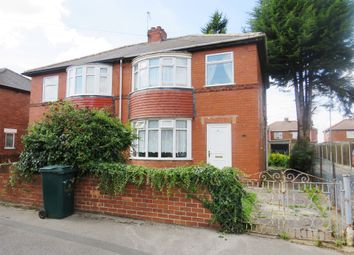 Thumbnail 3 bed semi-detached house for sale in Drake Road, Wheatley, Doncaster