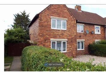 Thumbnail 4 bed semi-detached house to rent in Claughton Avenue, Crewe