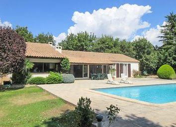Thumbnail 4 bed villa for sale in St-Cezaire-Sur-Siagne, Alpes-Maritimes, France