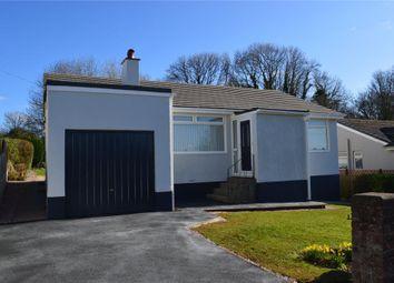 Thumbnail 2 bed detached bungalow for sale in Barnfield Close, Galmpton, Brixham, Devon