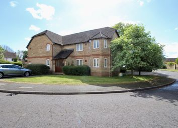 Thumbnail 1 bed flat to rent in St. Thomas Walk, Colnbrook, Slough