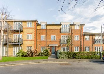 Thumbnail 2 bed flat to rent in Hemlock Close, Mitcham
