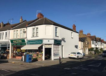 Thumbnail Retail premises for sale in Shop, 107, Leigh Road, Leigh-On-Sea