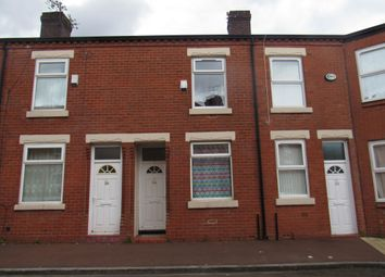 Thumbnail 2 bedroom terraced house for sale in Walsden Street, Manchester