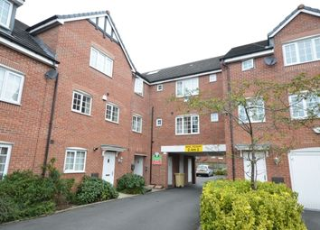 Thumbnail 2 bed flat to rent in Reed Close, Farnworth, Bolton