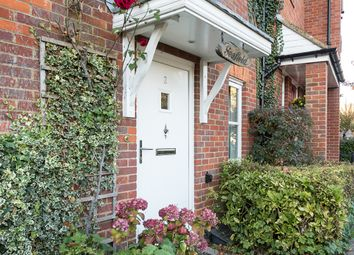 Thumbnail 3 bed terraced house to rent in Malthouse Way, Marlow