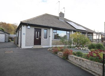 Thumbnail 2 bed bungalow for sale in Low Lane, Morecambe