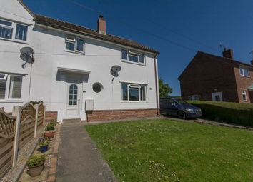 Thumbnail 5 bed end terrace house for sale in Southfield Road, Much Wenlock