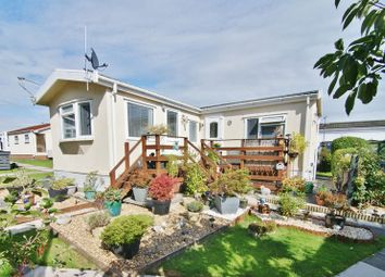 Thumbnail 2 bed mobile/park home for sale in Hurlston Lane, Scarisbrick