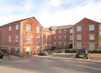 Thumbnail 2 bedroom flat to rent in Kirkby View, Gleadless, Sheffield