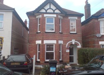 Thumbnail 5 bed semi-detached house to rent in Osborne Road, Winton, Bournemouth