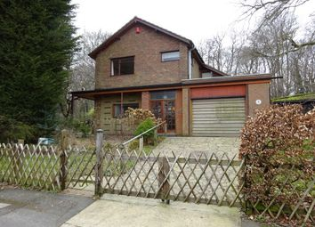Thumbnail 1 bed detached house for sale in Slade Close, Lordswood Chatham