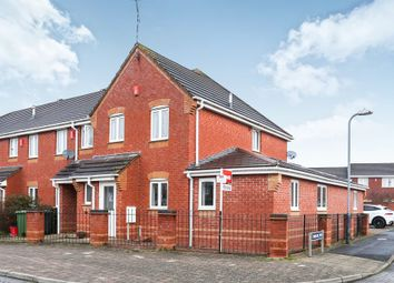 Thumbnail 4 bed semi-detached house for sale in Desdemona Avenue, Heathcote, Warwick