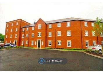 Thumbnail 2 bed flat to rent in Upton Dene, Chester