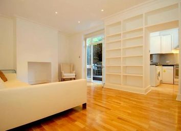 Thumbnail 1 bed flat to rent in Kempsford Gardens, Earls Court