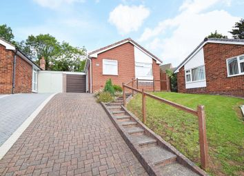 Thumbnail 2 bed detached bungalow for sale in St. Peters Close, Crabbs Cross, Redditch