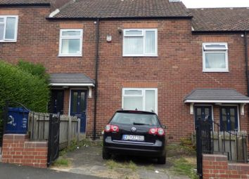 Thumbnail 5 bedroom flat for sale in Bilbrough Gardens, Newcastle Upon Tyne