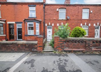2 bed terraced house for sale in Ormskirk Road, Pemberton, Wigan WN5