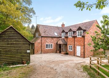 Thumbnail 5 bed detached house for sale in Cold Harbour, Goring Heath, Berkshire