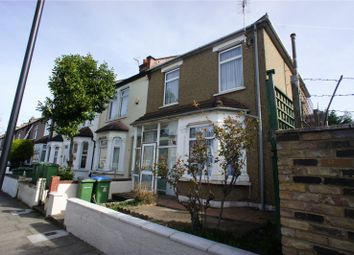 Thumbnail 3 bed end terrace house for sale in Rochdale Road, Abbey Wood, London