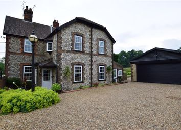 Thumbnail 3 bed semi-detached house for sale in Labour In Vain Road, Wrotham, Sevenoaks, Kent