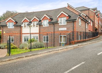 Thumbnail 2 bed flat for sale in Baytree Court, Hospital Hill, Chesham