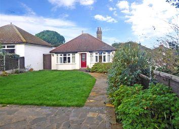 2 bed detached bungalow for sale in Grange Road, Gillingham, Kent ME7